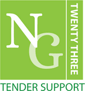 Ng23 Tender Support Logo